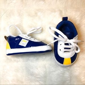 Fila Baby Shoes 6-12 Months
